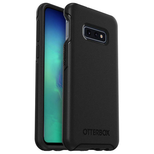 OtterBox Symmetry Slim Case for Samsung Galaxy S10e - Black